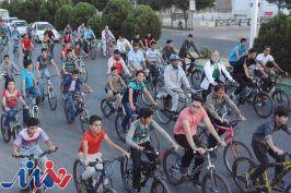 دوچرخهسواری، یزد را هلند در ایران میکند
