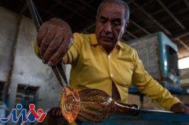 تهیه پرونده ورامین به عنوان شهر ملی شیشه