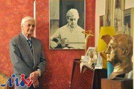 یادی از هوشنگ ظریف در قرنطینه/ هنرمندان موسیقی از یار و استاد خود گفتند