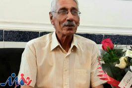 شاعر محلیسرای دشتستانی درگذشت
