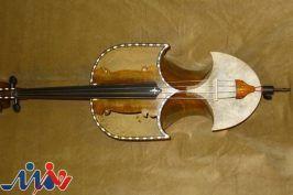 قیچک باس بهجای ویلنسل در ارکستر ملی