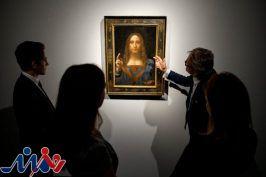 داوینچی گرانترین نقاشی جهان را خلق نکرده است!
