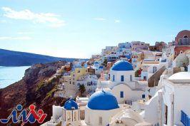 محدودیتهای گردشگری یونان کم می شود