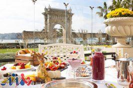 هتلهای ترکیه در ماه رمضان امکانات ویژه اضافه کردند