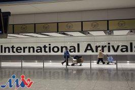 هند در لیست قرمز مسافرتی بریتانیا
