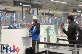 مسافران ۱۶ کشور بدون تست کرونا به ترکیه می روند