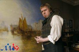 بازیگر مشهور انگلیسی وارد دنیای واقعی نقاشی شد