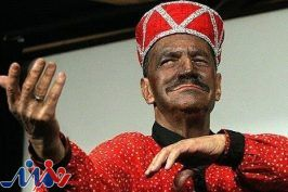 سیاه بازیهای زنده یاد سعدی افشار در رادیو نمایش