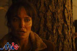 فیلم «آنجینا جولی» با استقبال خوبی مواجه نشد