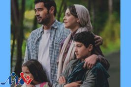 شهاب حسینی برنده قدیمی ترین جوایز فیلم اروپا شد