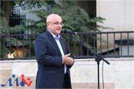پیام وزیر ارشاد برای درگذشت مرادخانی