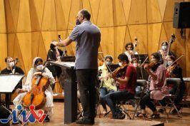 هفته نخست مسترکلاسهای رهبری ارکستر برگزار شد