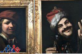 نقاشیهای ارزشمندی که در سطل زباله پیدا شدند