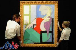 «پیکاسو» و «باسکیا» ناجی بازار هنر شدند