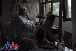 روایتی از احمد وکیلی در «کلک حضور»