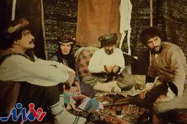 صالح علا سالها قبل برای مرگ هما روستا گریسته بود