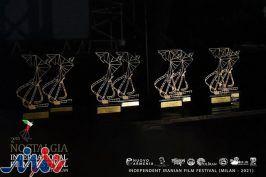 دومین جشنواره فیلم نوستالژیا به پایان رسید
