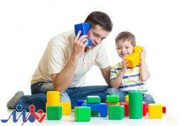 هشدار به والدین دربارهی استفاده نادرست از اسباببازیها