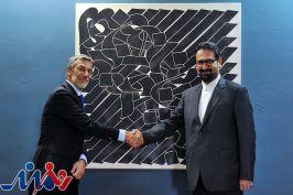 ایتالیا و ایران در زمینه هنری میتوانند فعالیتهای مشترکی داشته باشند