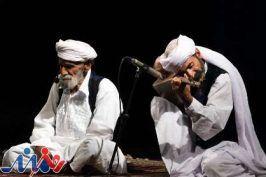 موسیقی نواحی ایران ثبت میشود