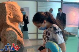 افتتاح دو موزه جدید در فرودگاه قاهره به مناسبت روز جهانی موزه