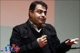 ترانه تازه کارگردان سینما منتشر شد/ «زندانی عشق» علی رویینتن