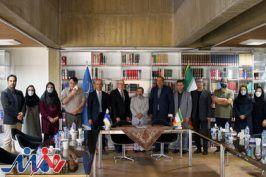 فرهنگسرای نیاوران و سفارت فنلاند تفاهمنامه امضا کردند