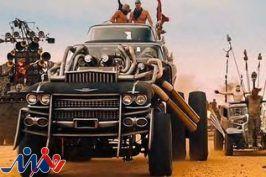 ۱۳ خودرو آخرالزمانی «مکس دیوانه: جاده خشم» در استرالیا حراج میشود