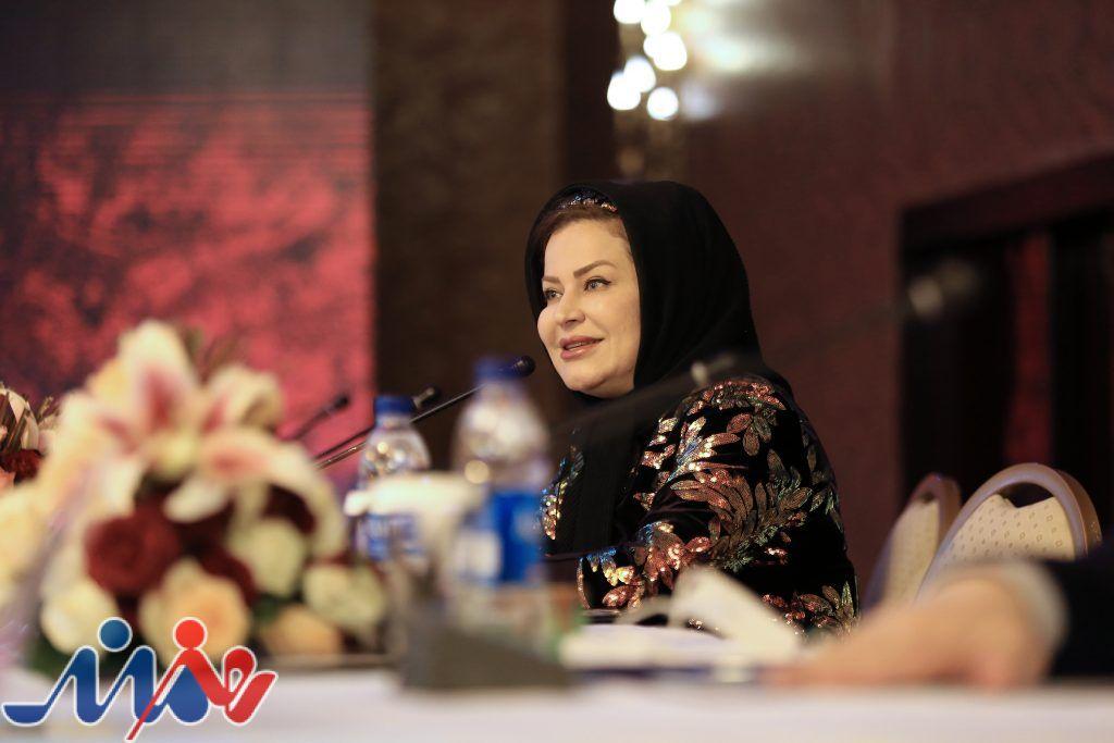 برگزیدگان دهمین جشنواره ملی سعدی
