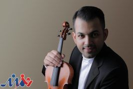 آلبوم ارکسترال ایرانی «دفتر دل» با صدای امیرحسین طائی منتشر شد