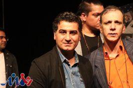 گفتگو با جواد رازقندی کارگردان نمایش «دختر یانکی»