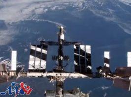 میلیاردرهای جهان به فضا می روند  وآمریکا وروسیه نیر برای فیلمبرداری در فضا رقابت می کنند