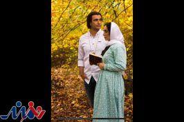 حضور محمدرضا فروتن و سمانه نصری در عاشقانه «دختری با لباس ارغوانی»
