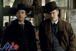 اکران «شرلوک هولمز ۳» یک سال عقب افتاد