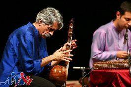 هفته خلوت کنسرتهای تهران