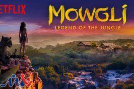 نگاهی بر فیلم «موگلی: افسانه جنگل» (Mowgli: Legend of the Jungle)