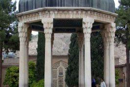 حافظ، مولوی، نظامی و فردوسی نگاهی فراتر از مرزها داشتند