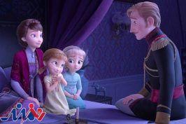 چرا در اغلب شخصیت ها در انیمیشن های دیزنی مادر ندارند؟