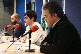 برگزاری اعتباری جشنواره تئاتر دانشگاهی