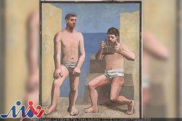 نمایشگاه «پیکاسو و موسیقی هایش» را به رایگان ببینید